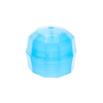 Tampas para frascos plásticos